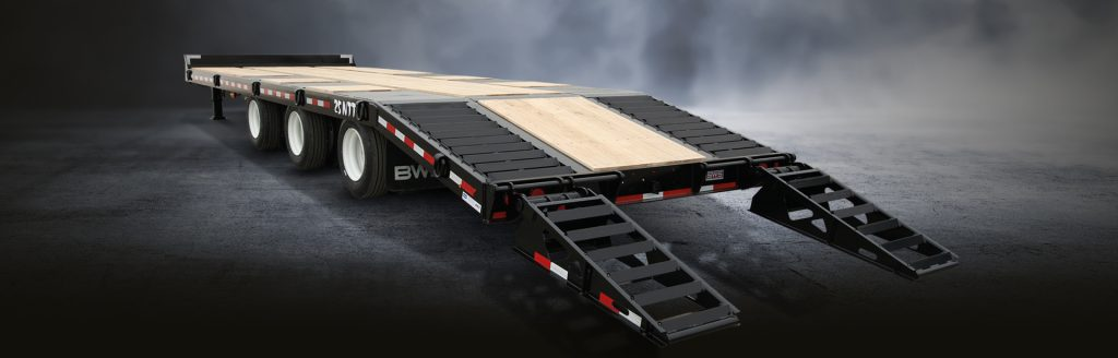 Non-Tilt Tag - BWS Tags Trailers