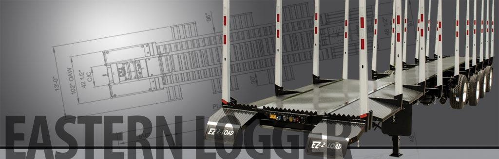Eastern Logger ON/QC - BWS Forestry Trailers