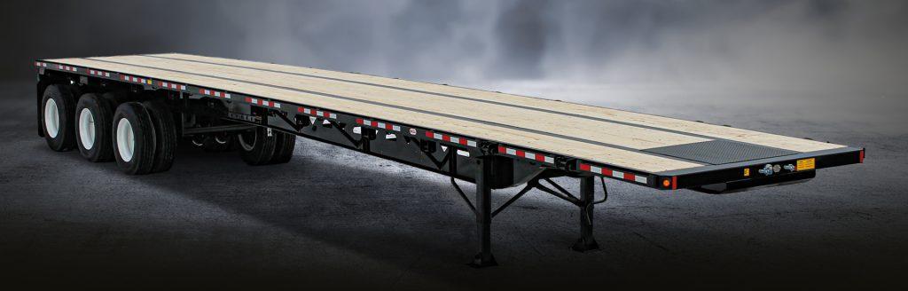 Highway Flat - BWS Flat - Drop Deck Trailers