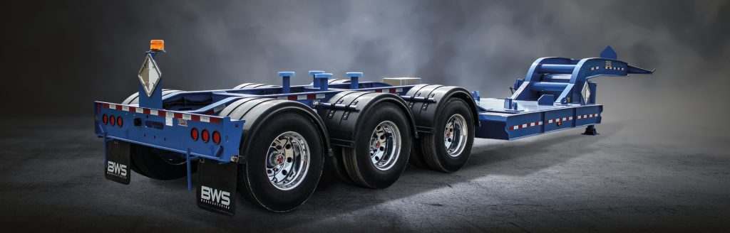 Nuclear - BWS Specialized Trailers