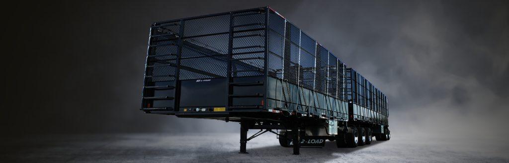 Scrap B-Train - BWS Specialized Trailers