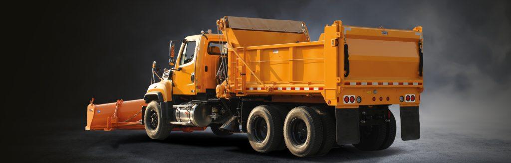 Turnkey Truck - BWS Specialized Trailers